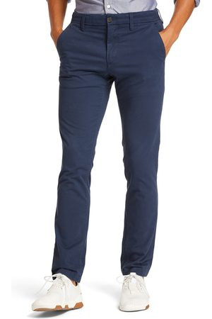 Timberland Sargent lake stretch chinos for men in navy navy, size 29 32