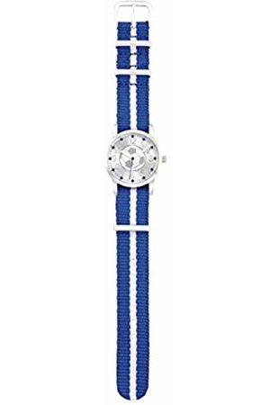 Scout Boys' Analogue Quartz Watch with Nylon Strap 280310001