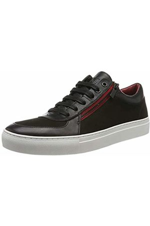 HUGO BOSS Men's Futurism_Tenn_nuzp Low-Top Sneakers
