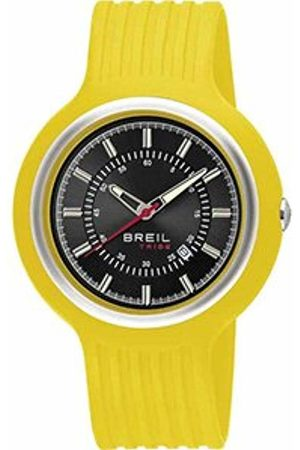 Breil Men's New Hip Hop Analogue Watch TW0427 with 47mm Stainless Steel Case
