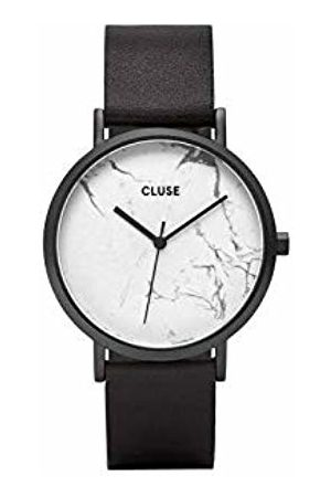 Cluse Women's Analogue Quartz Watch with Leather Strap CL40002