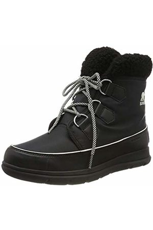 sorel Women's Explorer Carnival Snow Boots, /Grey (Sea Salt)