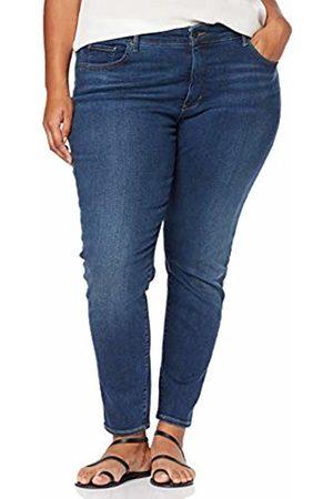Levi's Women's 310 Pl Shping SPR Skinny Jeans, (Breakthrough Plus 0042)