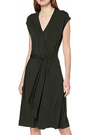 Opus Women's Wanika Dress, Oliv 3033
