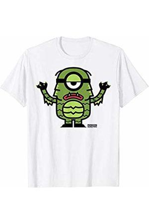 Minions Minions The Creature Portrait T-Shirt