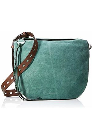 liebeskind Dive Bag Suede Crossbody Medium, Women's Cross-Body Bag