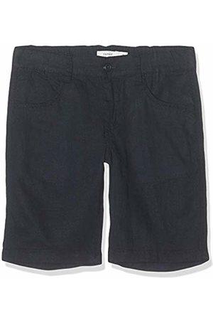 Name it Boy's Nkmhest Shorts Dark Sapphire