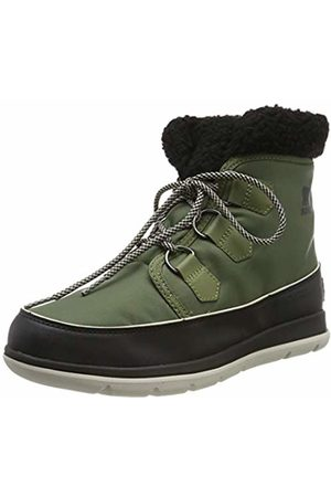 sorel Women's Boots, Explorer Carnival, (Hiker )/Black