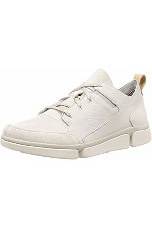 Clarks Men Trainers - Men's Triverve Lace Low-Top Sneakers