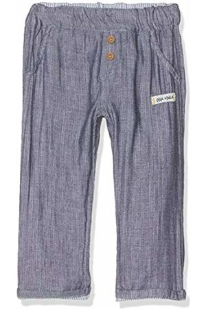 Name it Baby Boys' Nbmheld Pant Trouser, Dark Sapphire