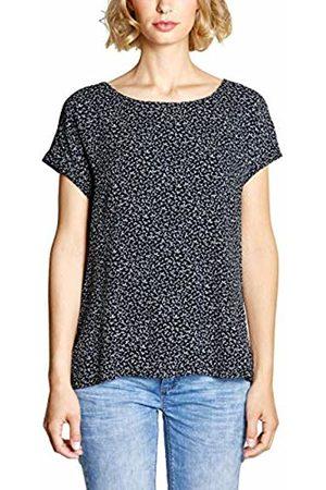 Street one Women's 313689 T-Shirt (deep 21238) 12 (Size: 38)