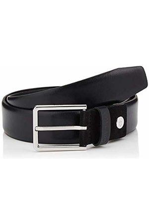 Calvin Klein Men's 3.5cm Adj.Bombed Belt
