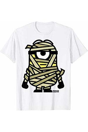 Minions T-shirts - Minions Mummy Portrait T-Shirt