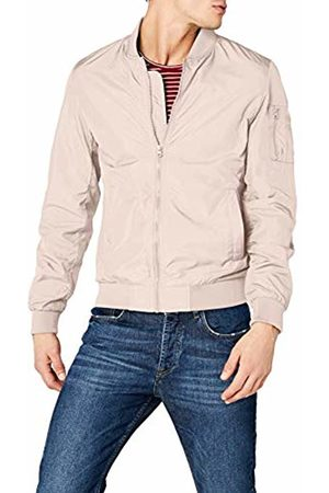 Urban classics Men's Bomber Jacket
