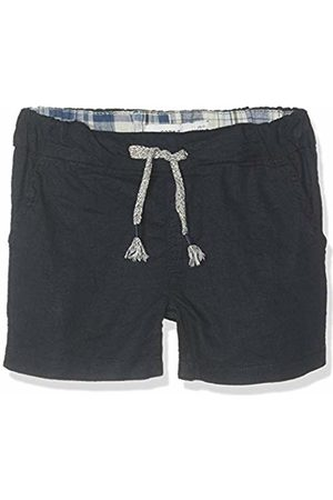 Name it Baby Boys' Nmmhest Shorts Dark Sapphire