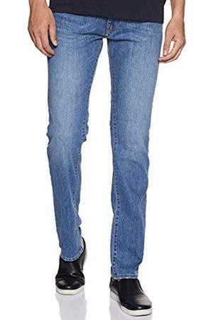 GAS Jeans Men's's Morris Straight Jeans Wk14