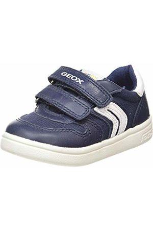 Geox Baby Boys B Djrock B Low-Top Sneakers, (Navy/ )
