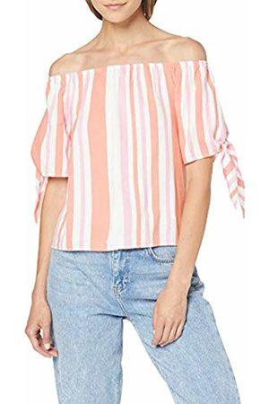 Vero Moda Women's Vmalice Off Shoulder Top WVN Vest