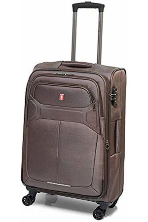 Gladiator 2019 Suitcase 60 Centimeters 30 (Multicolor)