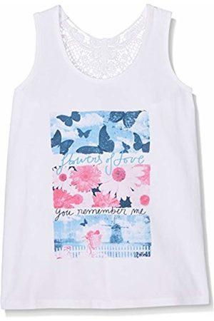 boboli 432144 Camiseta Punto El/ástico para ni/ñas