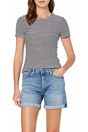 Seven for all Mankind Women's Boy Shorts