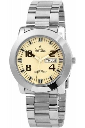 Sportline Men's Watch XL Analogue Quartz 281522000009 Different Materials
