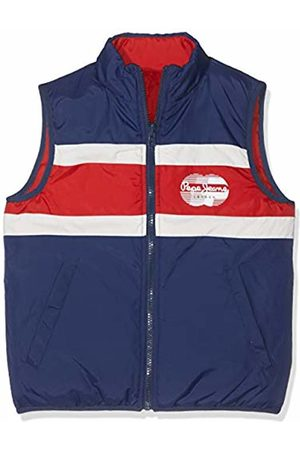 Pepe Jeans Boy's Devon Pb400866 Outdoor Gilet