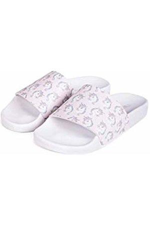 THE WHITE BRAND Women Sandals - Women's Unicorns Open Toe Sandals
