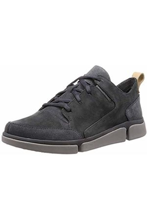 Clarks Men's Triverve Lace Low-Top Sneakers