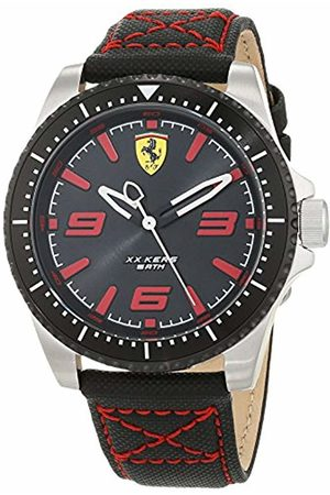 Scuderia Ferrari Unisex-Adult Watch 0830483