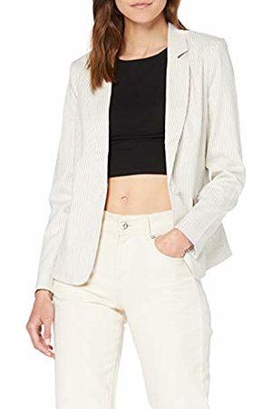 Vero Moda Women's Vmgally 7/8 Blazer Suit Jacket