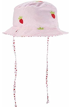 maximo Baby Girls' Hut, Sun Hat