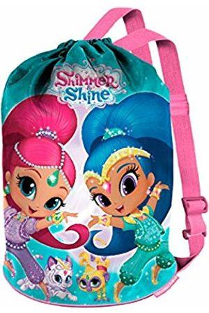 Schimmer und Glanz Shimmer Y Shine Dancing Canvas & Beach Tote Bag