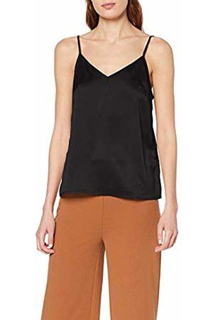 Rinascimento Women's Cfc0091639003 Blouse (Nero B001) 8 (Size: Small)