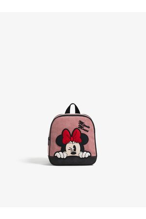 Zara Baby Rucksacks - Minnie mouse © disney backpack