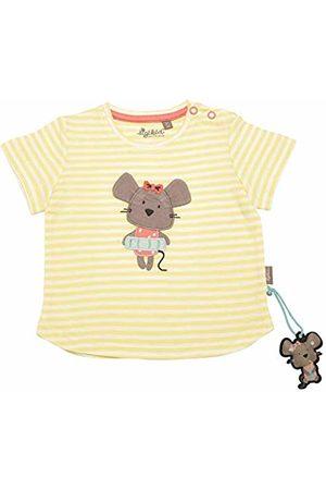 sigikid Girls' T-Shirt, Baby