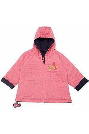 sigikid Girls' Wendejacke, Baby Jacket, ((Peacoat 260)