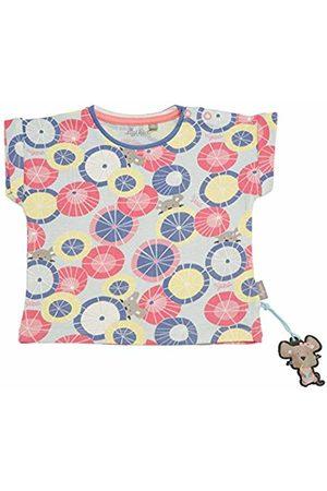 sigikid Girls' T-Shirt, Baby (Starlight 575)