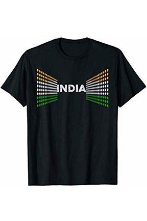 Pro Cricket Gear India Cricket Team 2019 Cricket Jersey T-Shirt