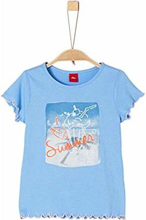 s.Oliver Girl's 58.906.32.5723 T-Shirt, ( 5313)