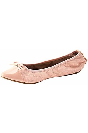Butterfly Twists Women's Holly Comfort Insole, (Blush )