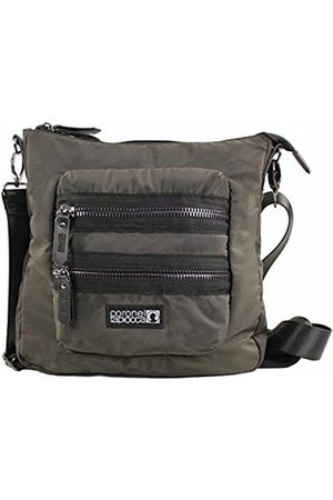 Coronel Tapiocca Bolso bandolera City Tapioca, Men's Cross-Body Bag