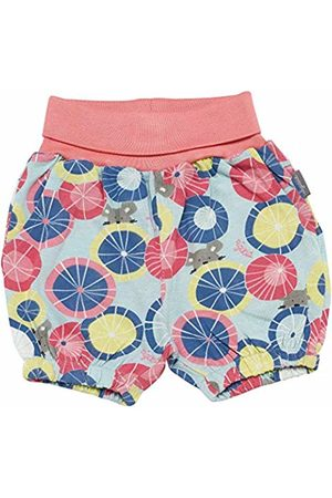 sigikid Girls' Bermuda, Baby Short
