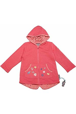 sigikid Girl's Sweat Jacke, Mini Jacket, (( Lemonade 147)