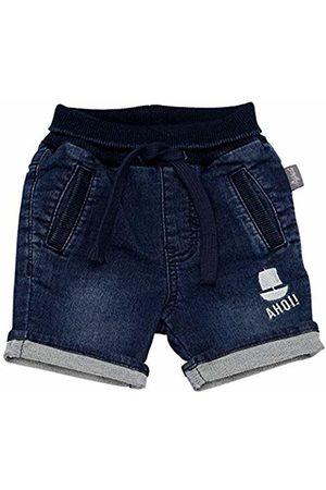 sigikid Boys' Jeans Bermuda, Baby Short