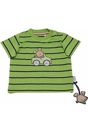 sigikid Boys' T-Shirt, Baby (Cactus 315)