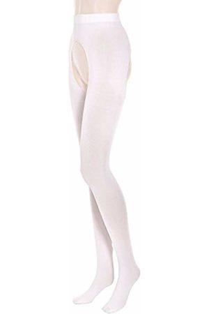 Glamory Women's Ouvert Tights, 60 DEN