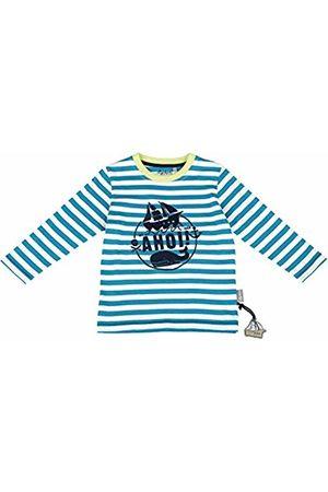 Long Sleeve Top Sigikid Baby Boys Langarmshirt