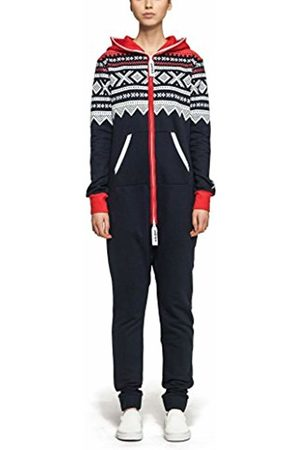 Onepiece Women's Marius Jumpsuits, Blau Navy
