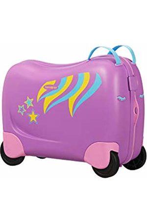 Samsonite Dream Rider - Children's Luggage, 51 cm, 28 Litre
